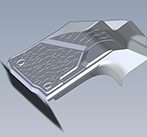 Footer Design Devlopment