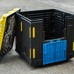 Pallets & Returnable Packaging