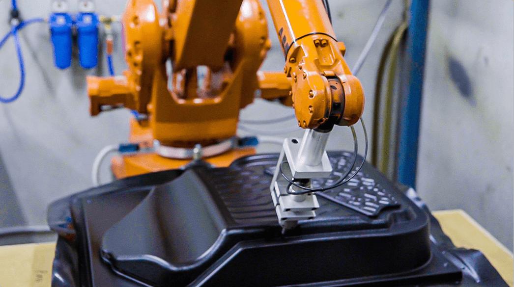 Robot Trimming 03